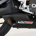 Taylormade Exhaust