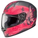 Ladies Helmets