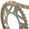 Afam Workslite 520 Alloy Rear Sprocket 07-14 675 Street Triple