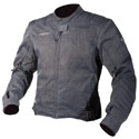 AGV Sport ARC Ladies Textile Motorcycle Jacket Grey