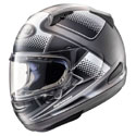 Arai Quantum-X Full Face Motorcycle Helmet Box Black Frost