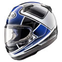 Arai Quantum-X Full Face Motorcycle Helmet Box Blue