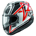 Arai Corsair X Full Face Motorcycle Helmet Nakano