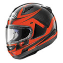 Arai Signet-X Full Face Motorcycle Helmet Gamma Red