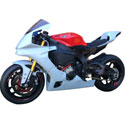 15-16 YZF R1 Armour Bodies Pro Series SuperSport Bodywork Kit