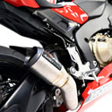 2017 Honda CBR1000RR Austin Racing GP1R Slip-On Exhaust
