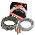 Barnett Performance Clutch Kits 07-12 Kawasaki ZX6R