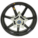 "BST 3.5"" x 17"" Carbon Fiber Wheel For Ducati Monster 796"