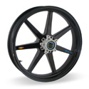 "BST 17"" x 3.5"" Carbon Fiber Wheel 00-07 Brutale S (7 Spoke)"