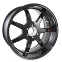 "BST 6.0"" x 17"" Carbon Fiber Wheel For Ducati Monster 796"