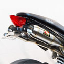 05-13 KTM 990 Superduke Competition Werkes Fender Eliminator