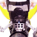 05-06 Suzuki GSXR 1000 Competition Werkes Stnd Fender Eliminator
