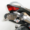 02-08 Honda 919 Competition Werkes Standard Fender Eliminator