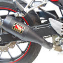 13-15 Honda CBR500R, CB500F/X Competition Werkes Slip-On