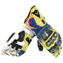 Dainese Rossi Replica D1 Leather Motorcycle Gloves