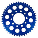 Ducati Hypermotard Driven Racing Aluminum 525 Rear Sprocket