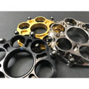 Ducati Superlite Quick Change Sprocket Carrier w/Titanium Bolts