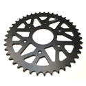 14-18 KTM 390 Duke Drive Systems RS8-R 520 Rear Sprocket