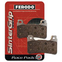 ZX10R/GSXR600/750/1000 Ferodo CP1 Carbon Front Brake Pads