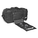 Fly Roller Grande Bag Black/Grey