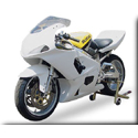 00-03 Suzuki GSXR 600/750 Complete Hotbodies Racing Bodywork Kit