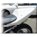 00-03 Suzuki GSXR 600/750 Hotbodies Racing Tail Bodywork Panel