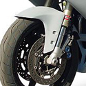 2000-01 Yamaha YZF R1 Hotbodies Racing Front Fender
