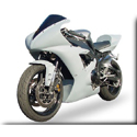 2002-03 Yamaha YZF R1 Complete Hotbodies Racing Bodywork Kit