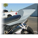 2002-03 Yamaha YZF R1 Hotbodies Racing Tail Bodywork Panel