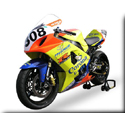 04-05 Suzuki GSXR 600/750 Complete Hotbodies Racing Bodywork Kit