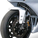 2004-06 Yamaha YZF R1 Hotbodies Racing Front Fender