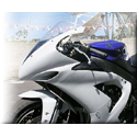 2004-06 Yamaha YZF R1 Hotbodies Racing Upper Bodywork Panel