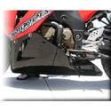 2004-05 Kawasaki ZX10R Hotbodies Racing Lower Bodywork Panel