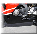 2005-06 Honda CBR600RR Hotbodies Racing Lower Bodywork Panel