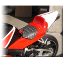 2005-06 Honda CBR600RR Hotbodies Racing Tail Bodywork Panel