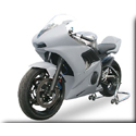 03-04 Yamaha YZF R6 Complete Hotbodies Racing Bodywork Kit