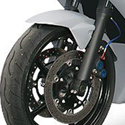 2006-08 Yamaha YZF R6S Hotbodies Racing Front Fender