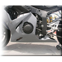 03-04 Yamaha YZF R6 Hotbodies Racing Lower Bodywork Panel