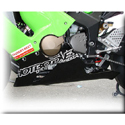 2005-06 Kawasaki ZX6-R Hotbodies Racing Lower Bodywork Panel