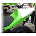 2005-06 Kawasaki ZX6-R Hotbodies Racing Tail Bodywork Panel