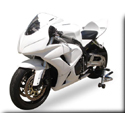 2006-07 Honda CBR1000RR Complete Hotbodies Racing Bodywork Kit