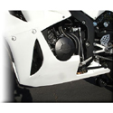 2007-08 Honda CBR600RR Hotbodies Racing Lower Bodywork Panel