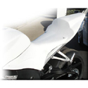 2007-08 Honda CBR600RR Hotbodies Racing SBK Tail Bodywork Panel