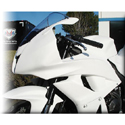 2007-08 Honda CBR600RR Hotbodies Racing Upper Bodywork Panel