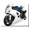 2007-08 Suzuki GSXR 1000 Complete Hotbodies Racing Bodywork Kit