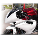2007-08 Yamaha YZF R1 Hotbodies Racing Upper Bodywork Panel