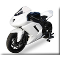 2007-08 Kawasaki ZX6-R Complete Hotbodies Racing Bodywork Kit