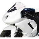 2007-08 Kawasaki ZX6-R Hotbodies Racing Upper Bodywork Panel