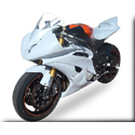 2008-15 Yamaha YZF R6 Complete Hotbodies Racing Bodywork Kit
