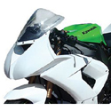 2008-10 Kawasaki ZX10-R Hotbodies Racing Upper Bodywork Panel